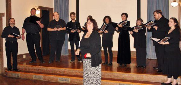 Gothic Voices Medieval Choir