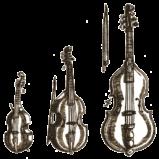 The Rogue Consort of Viols