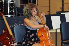 Violist turned tenor viol player
