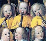Learn to play RenaissanceRecorders
