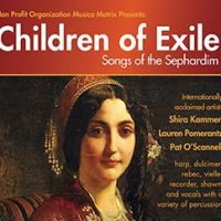 Children of Exile Concert