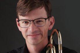 William Scharen musician teacher