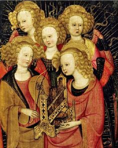 Gothic Voices Medieval Choir