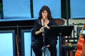 Pat O'Scannell: Baroque Alto Recorder